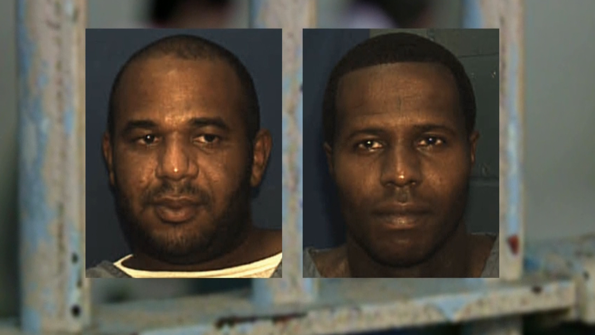 Florida escapee had tried to forge release papers before