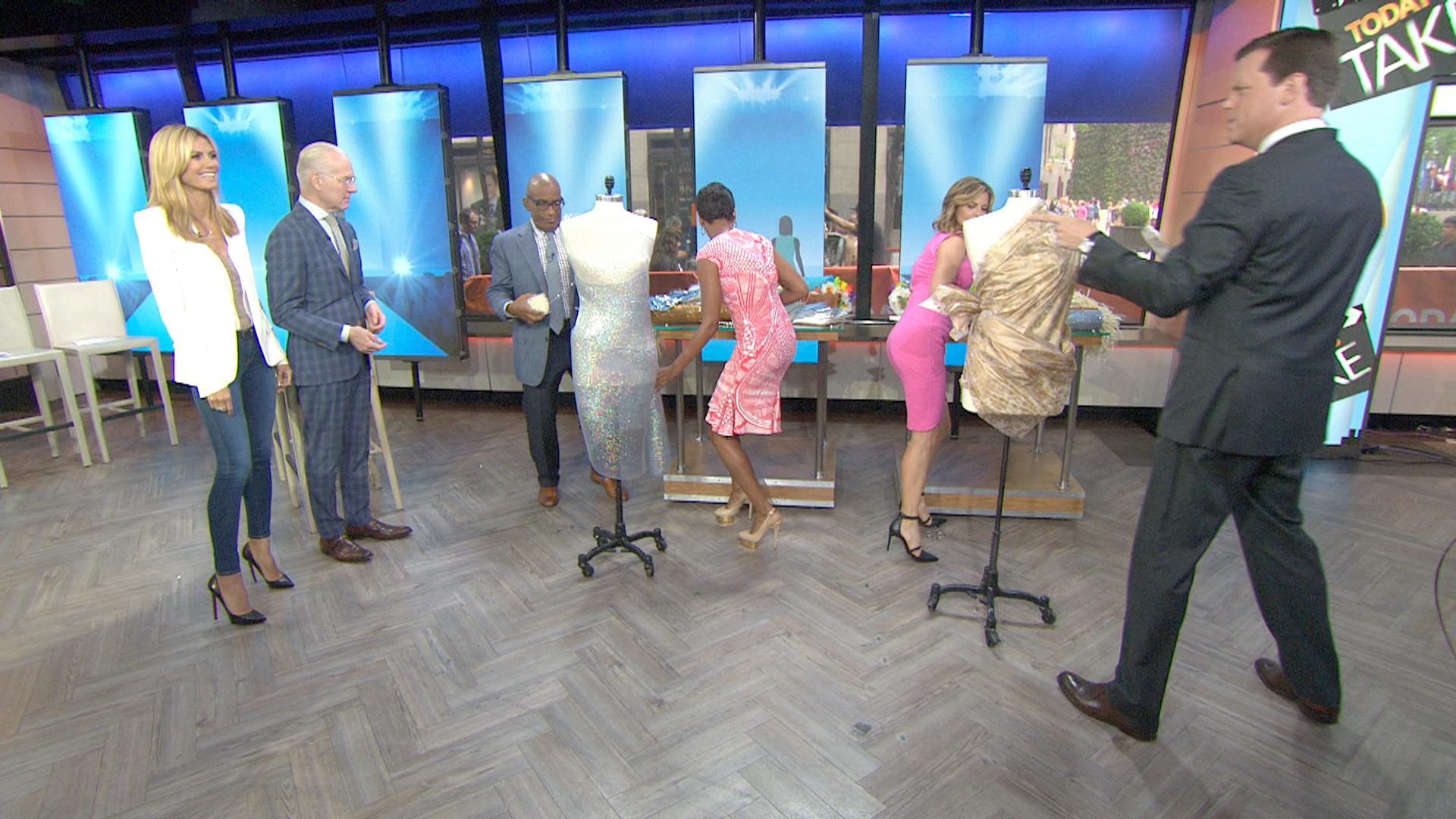 Fashion design reality tv show 10