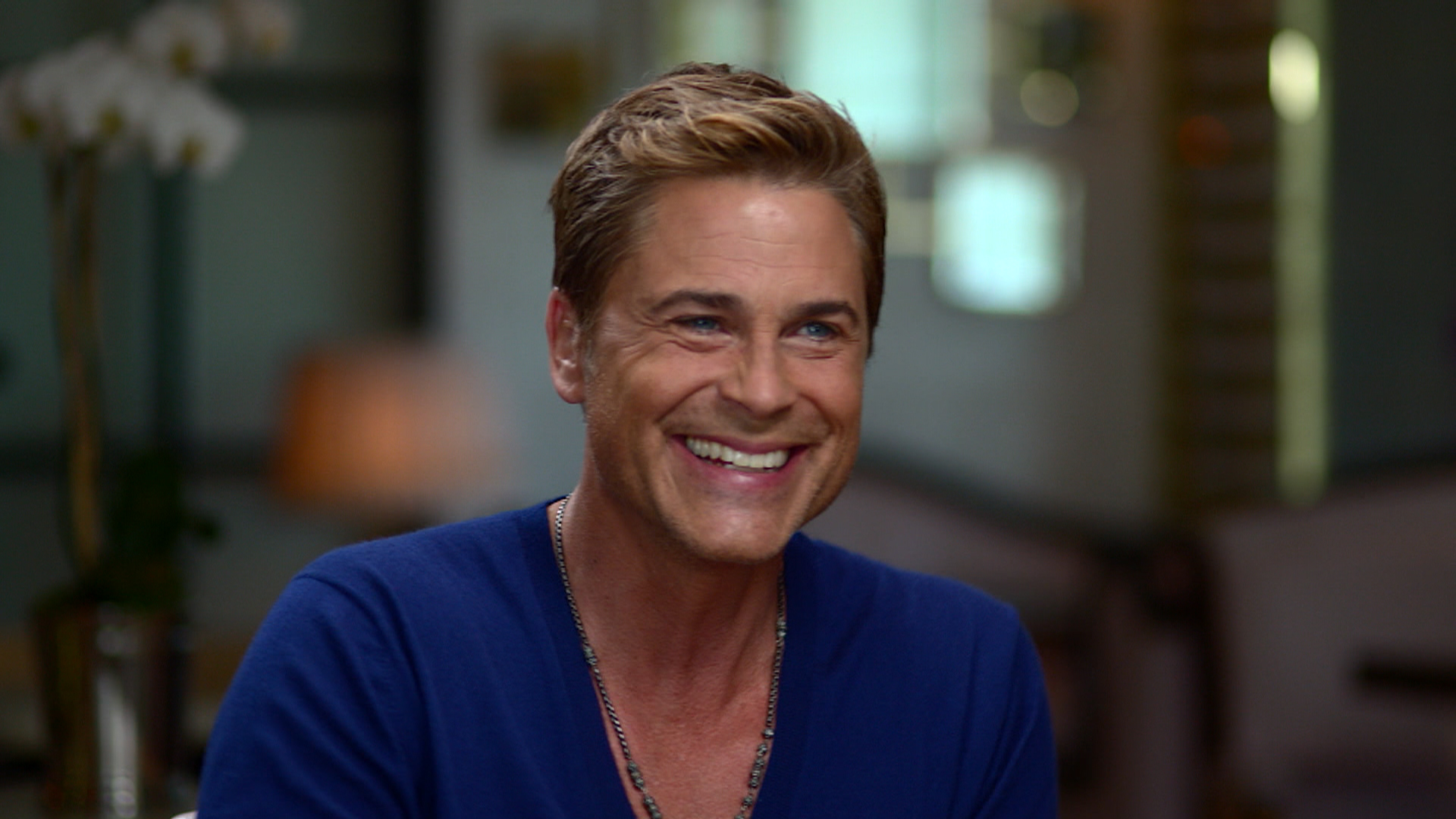 Rob Lowe S Best Advice As A Dad Summary Today Com