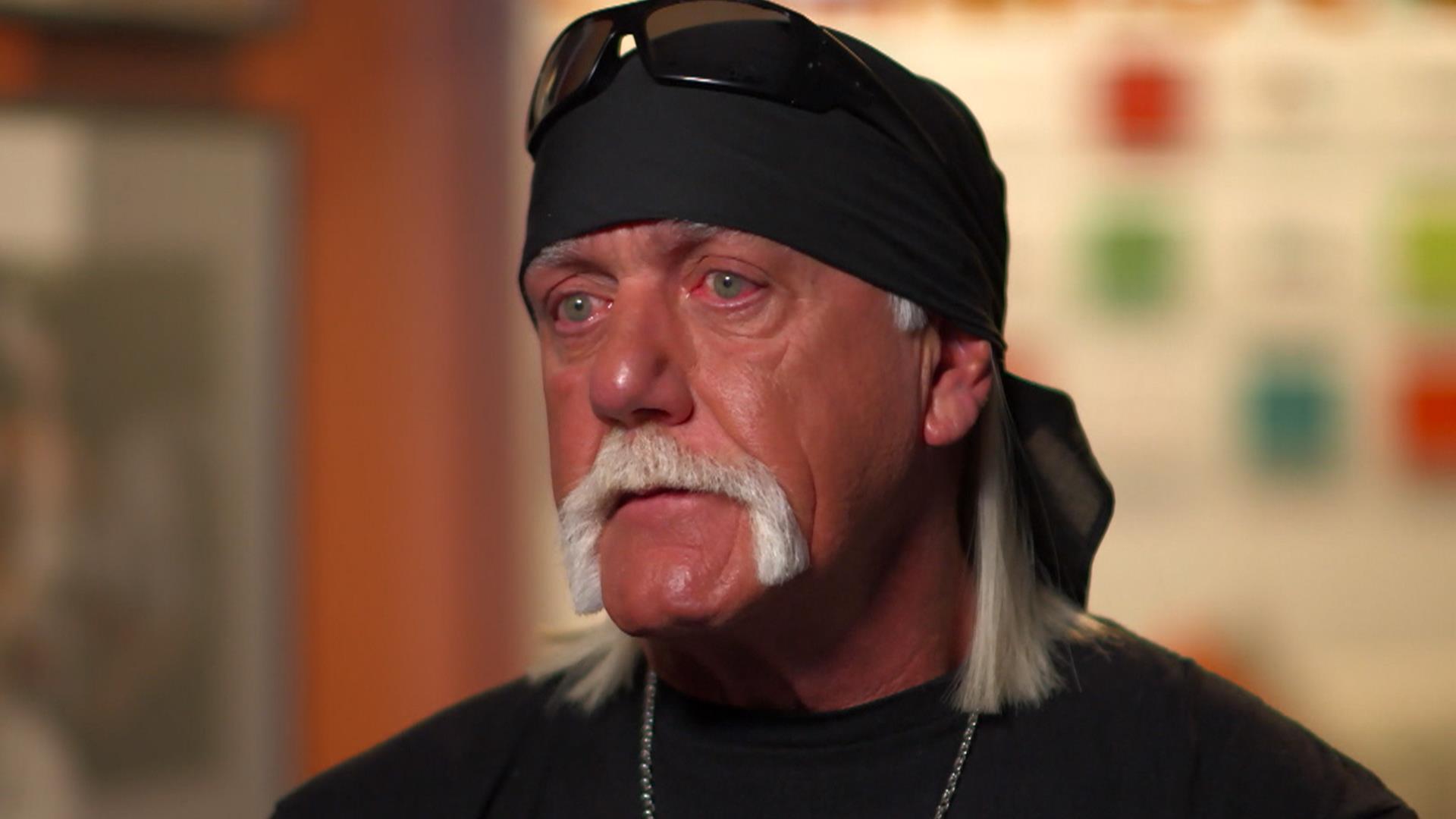 Hogan hulk tape-9158