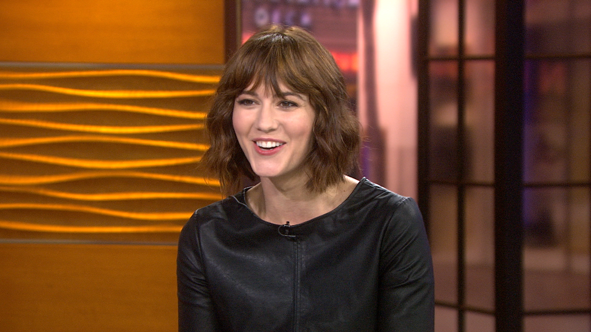 Mary Elizabeth Winstead: I\'m related to Ava Gardner - TODAY.com