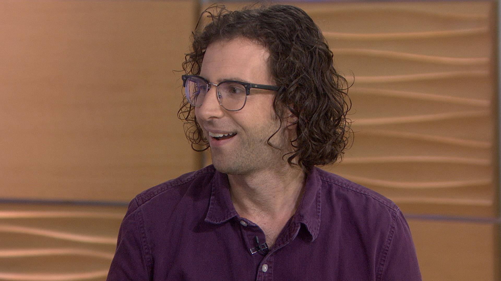 Kyle Mooney: Its super surreal to join Zoolander 2 cast