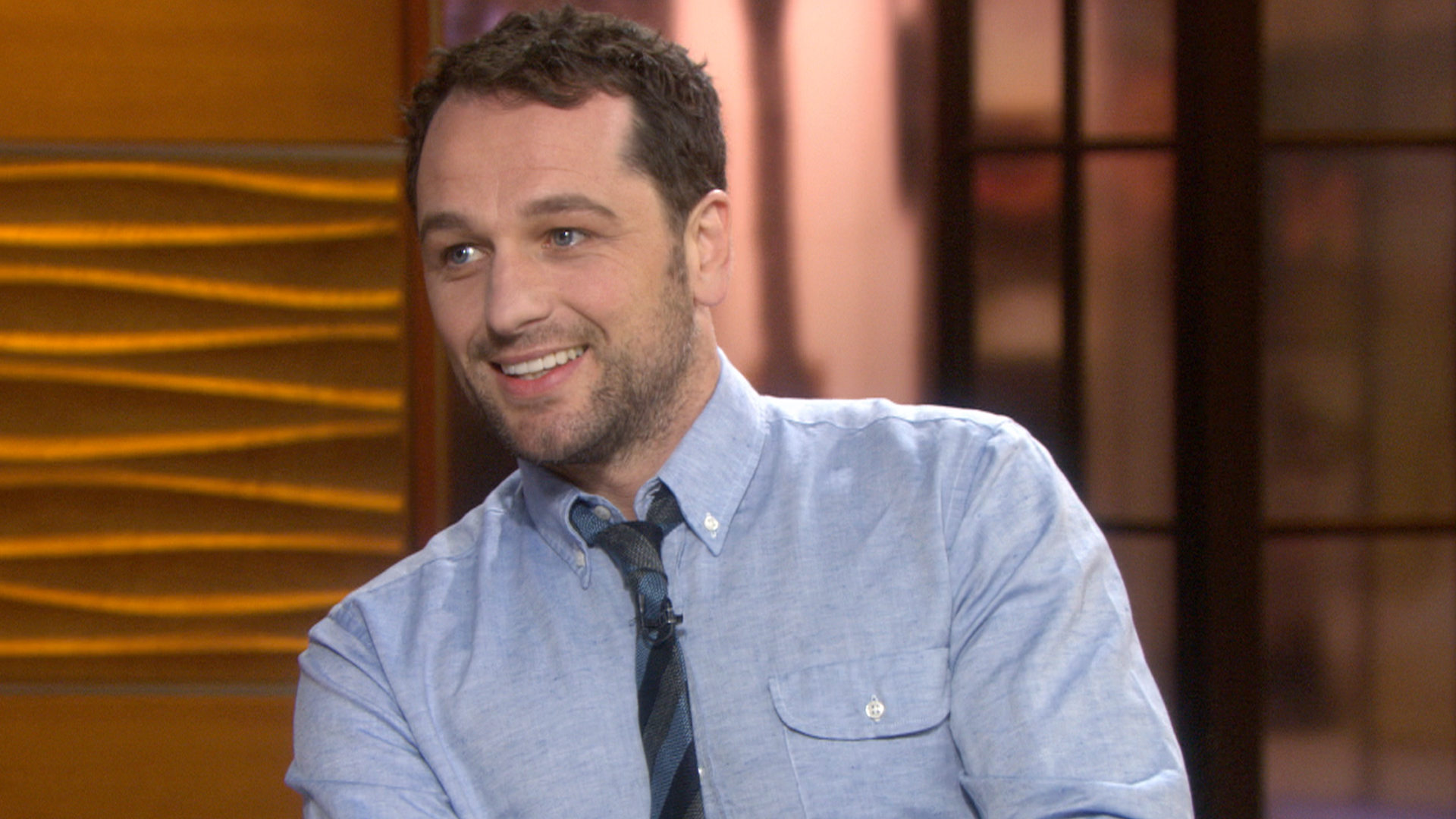 matthew rhys youtube