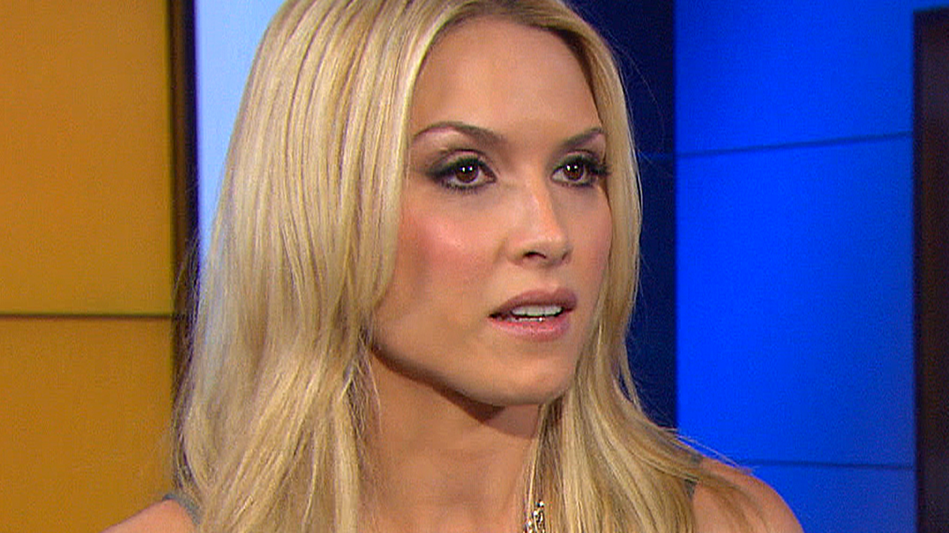 Controversial former Miss USA speaks out - TODAY.com