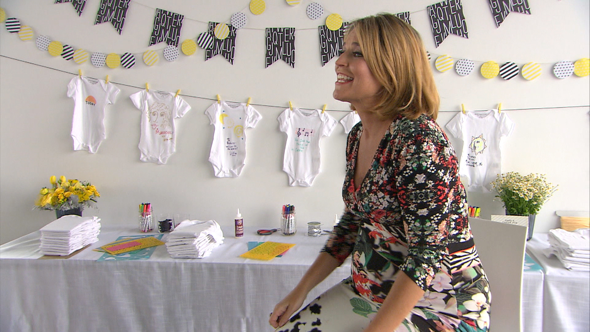 19 Fun And Modern Baby Shower Games
