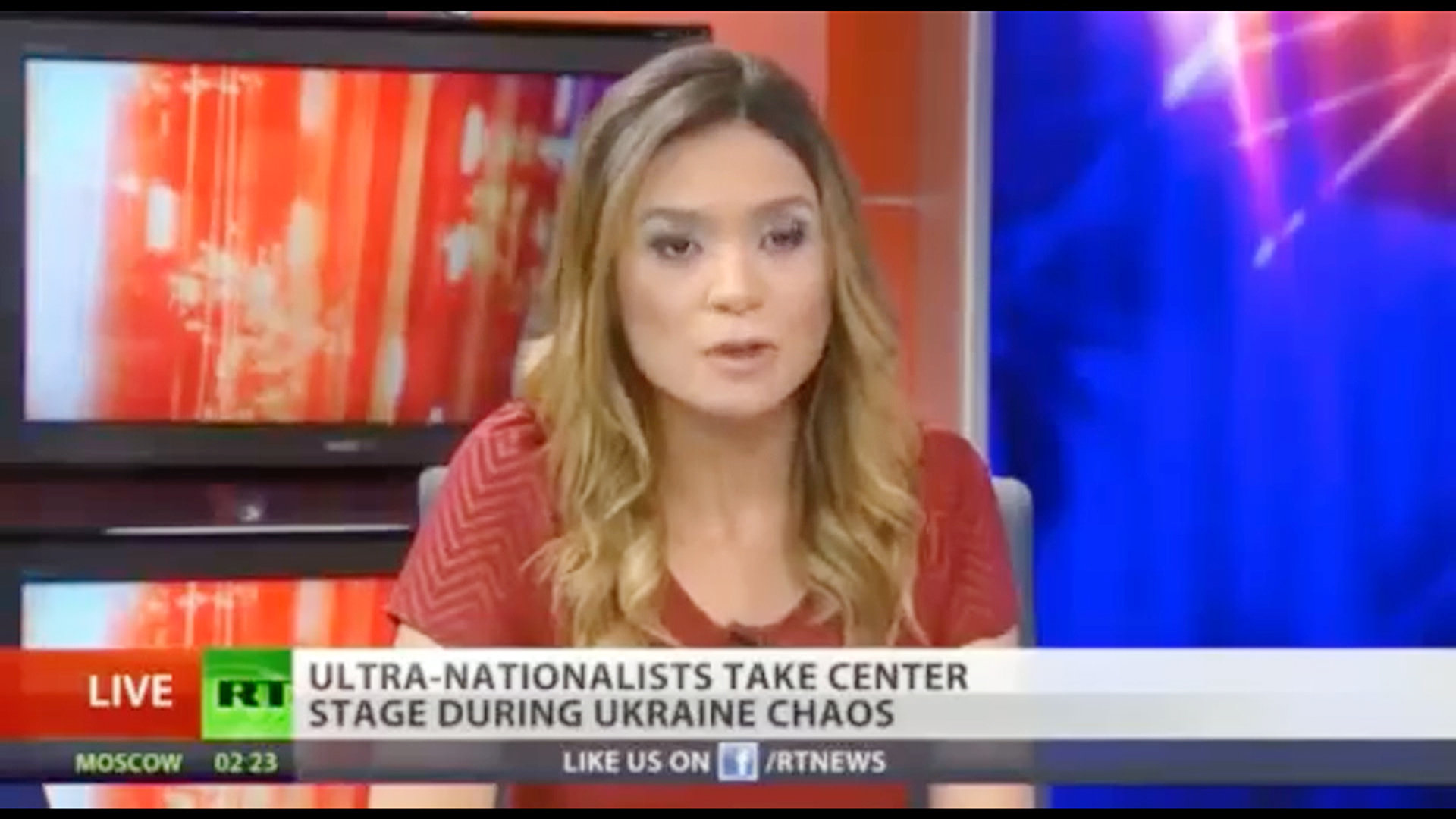 Russia Today Tv Programm