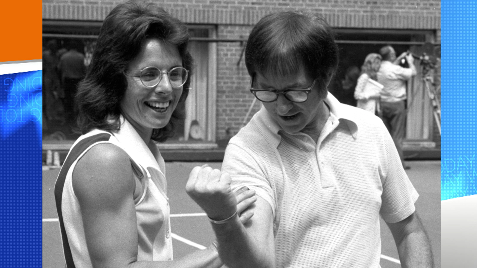 billie jean king vs bobby riggs