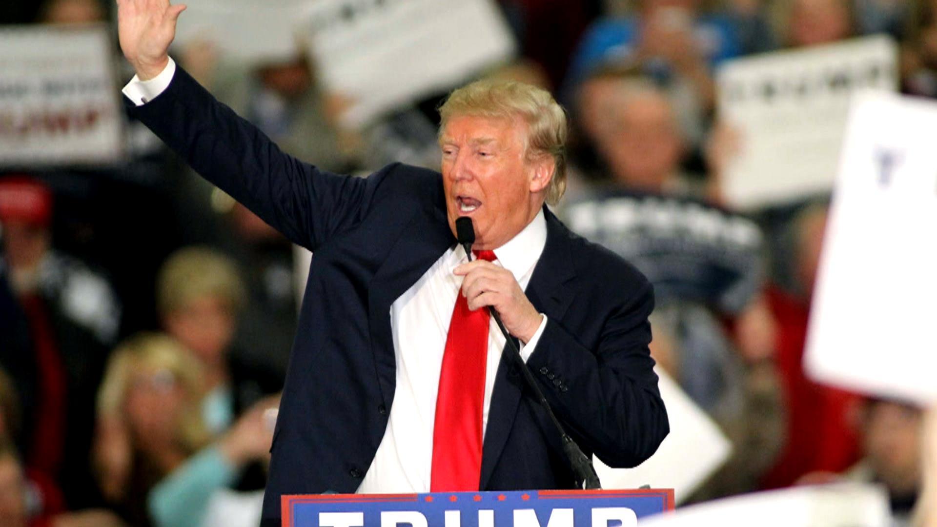 Did Donald Trump Break the Republican Party or Was It Already Broken?