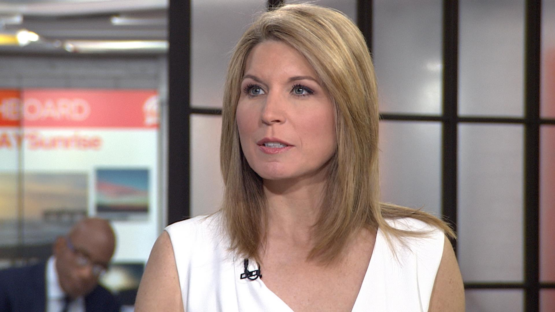 Analyst Nicolle Wallace: Obama's got Hillary's back on email issue ...