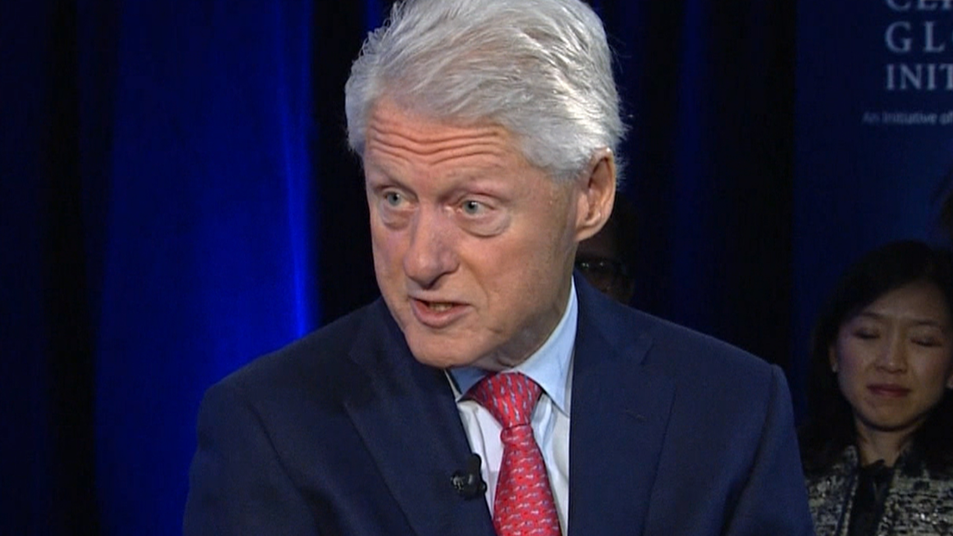 Comey S Wife Devastated When Hillary Clinton Lost: Bill Clinton Takes On GOP On Behalf Of Wife Hillary