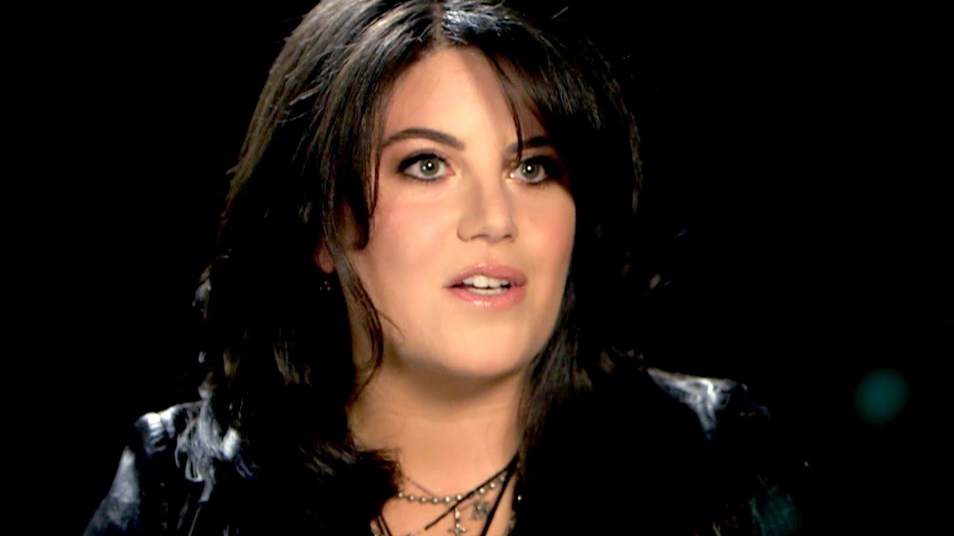 Monica Lewinsky On Clinton Scandal I Was A Virgin To