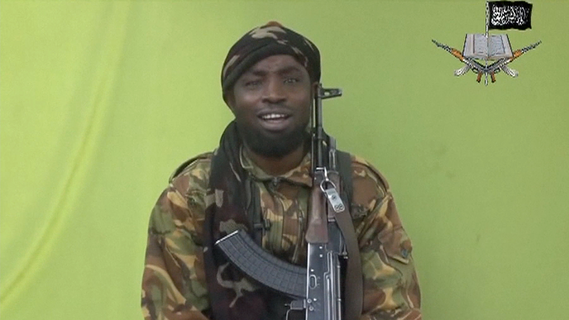 Missing Nigeria Schoolgirls: Where Boko Haram Gets Its Weapons
