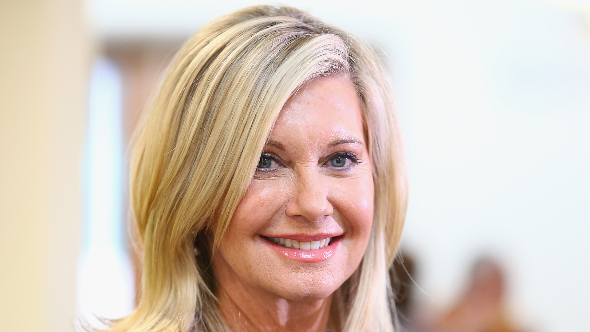 Olivia Newton-John: I'm coming to Vegas! - TODAY.com
