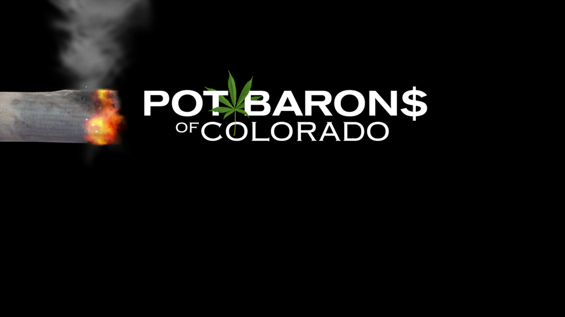 Pot Barons of Colorado