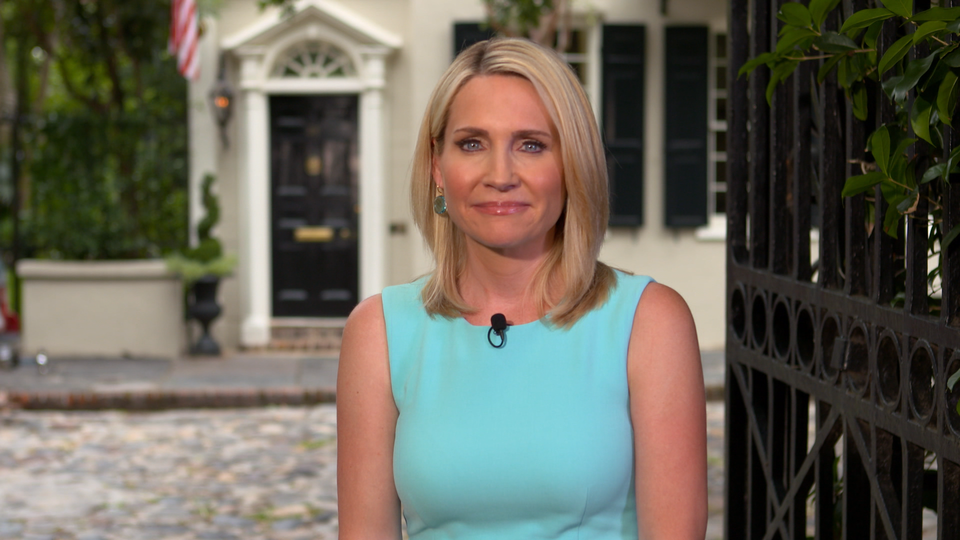 Andrea Canning Previews 'Finding Savanna' - NBC News