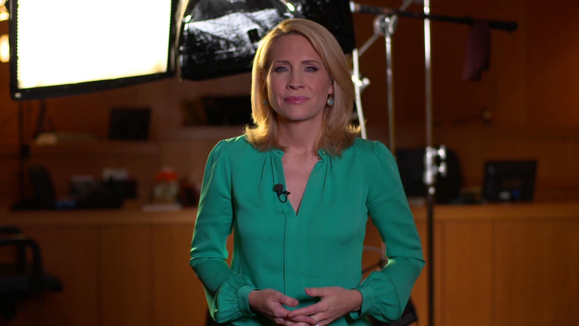 Andrea Canning Previews 'Obsession' - NBC News
