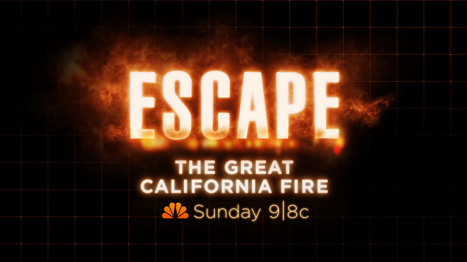 the cedar fire sunday on dateline