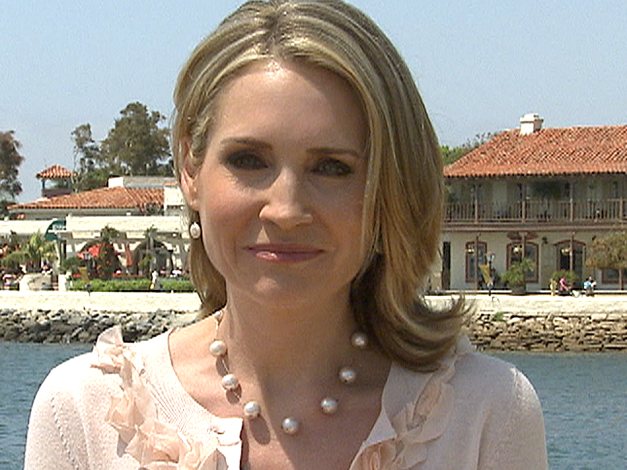 Andrea Canning previews 'Behind Closed Doors' - NBC News