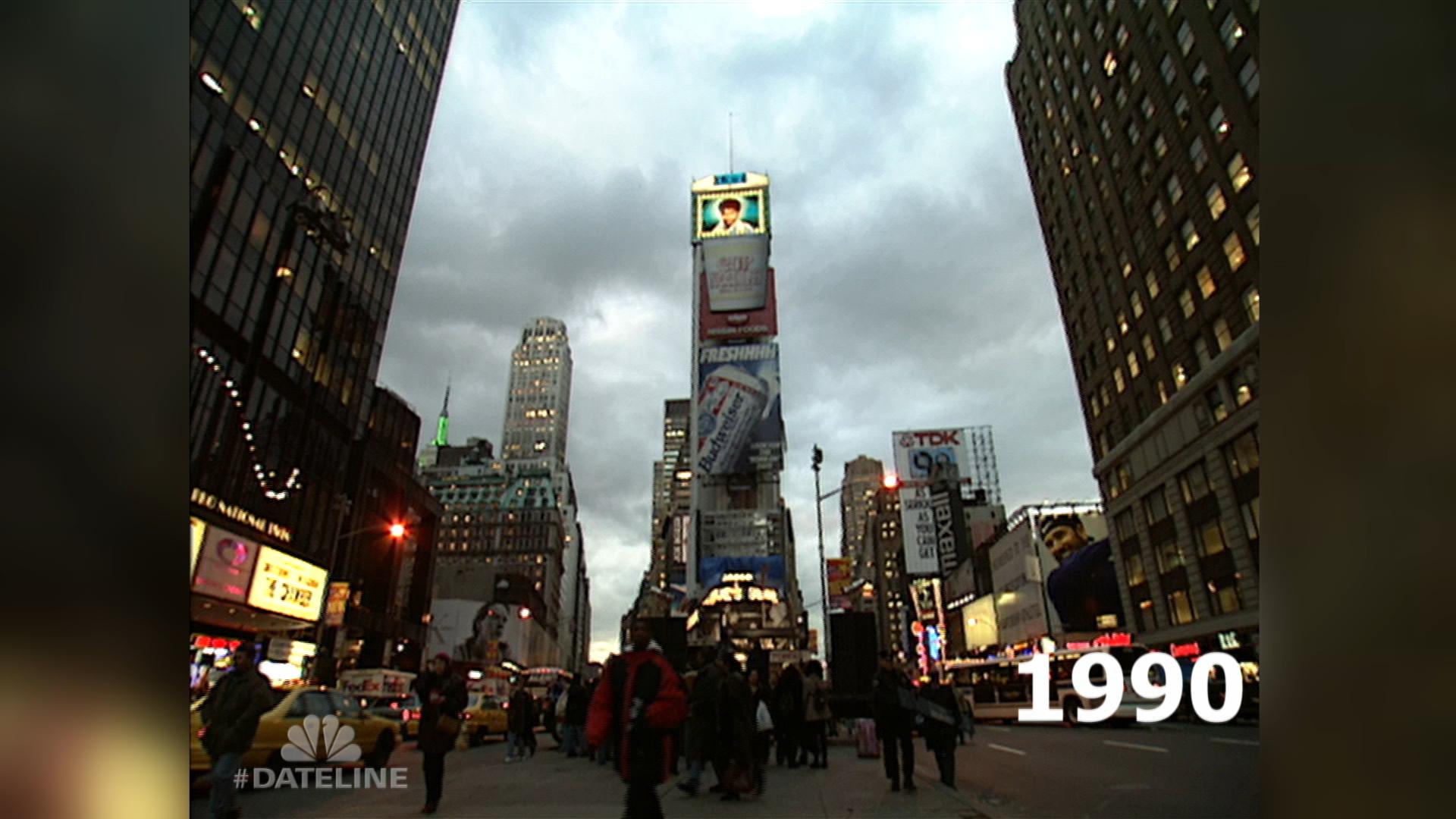 New York Today News Video
