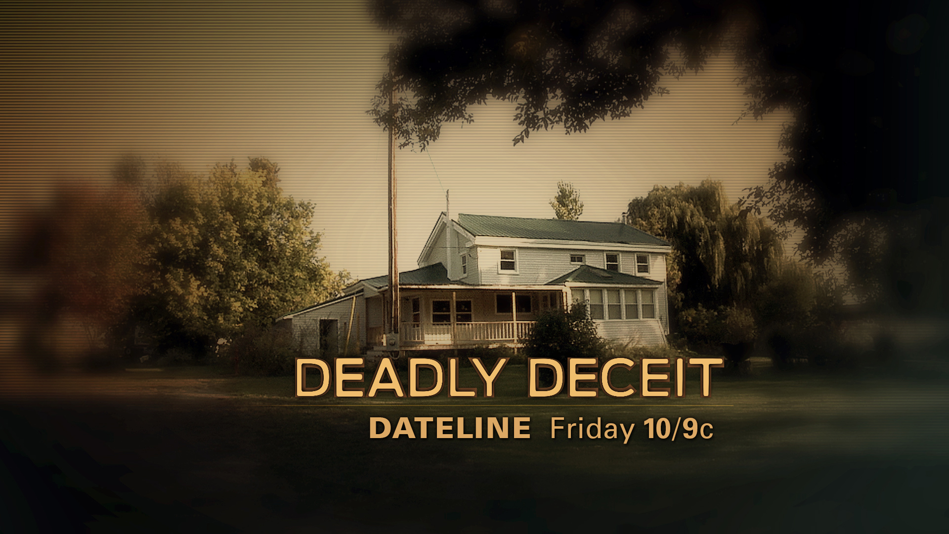 PREVIEW: Deadly Deceit - NBC News