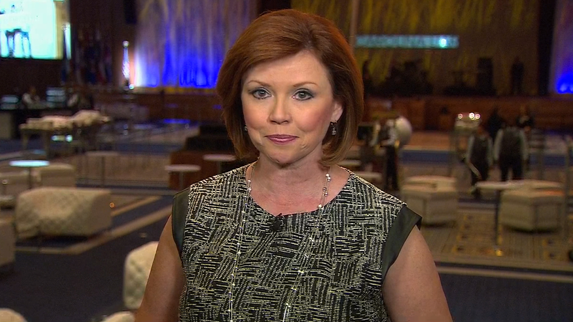 Kelly O'Donnell: CPAC Splits on Election Strategy - NBC News