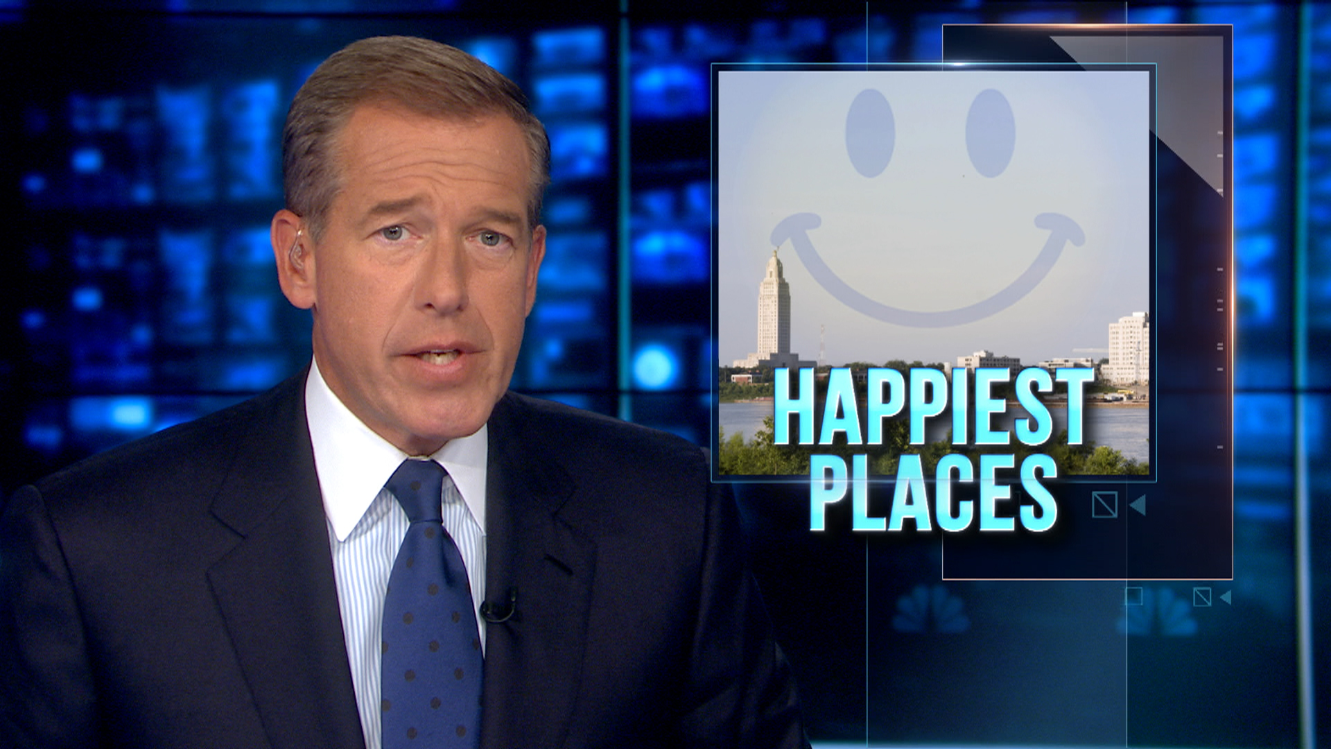 Top 5 happiest cities in america are all in one state for Top 5 best cities in usa