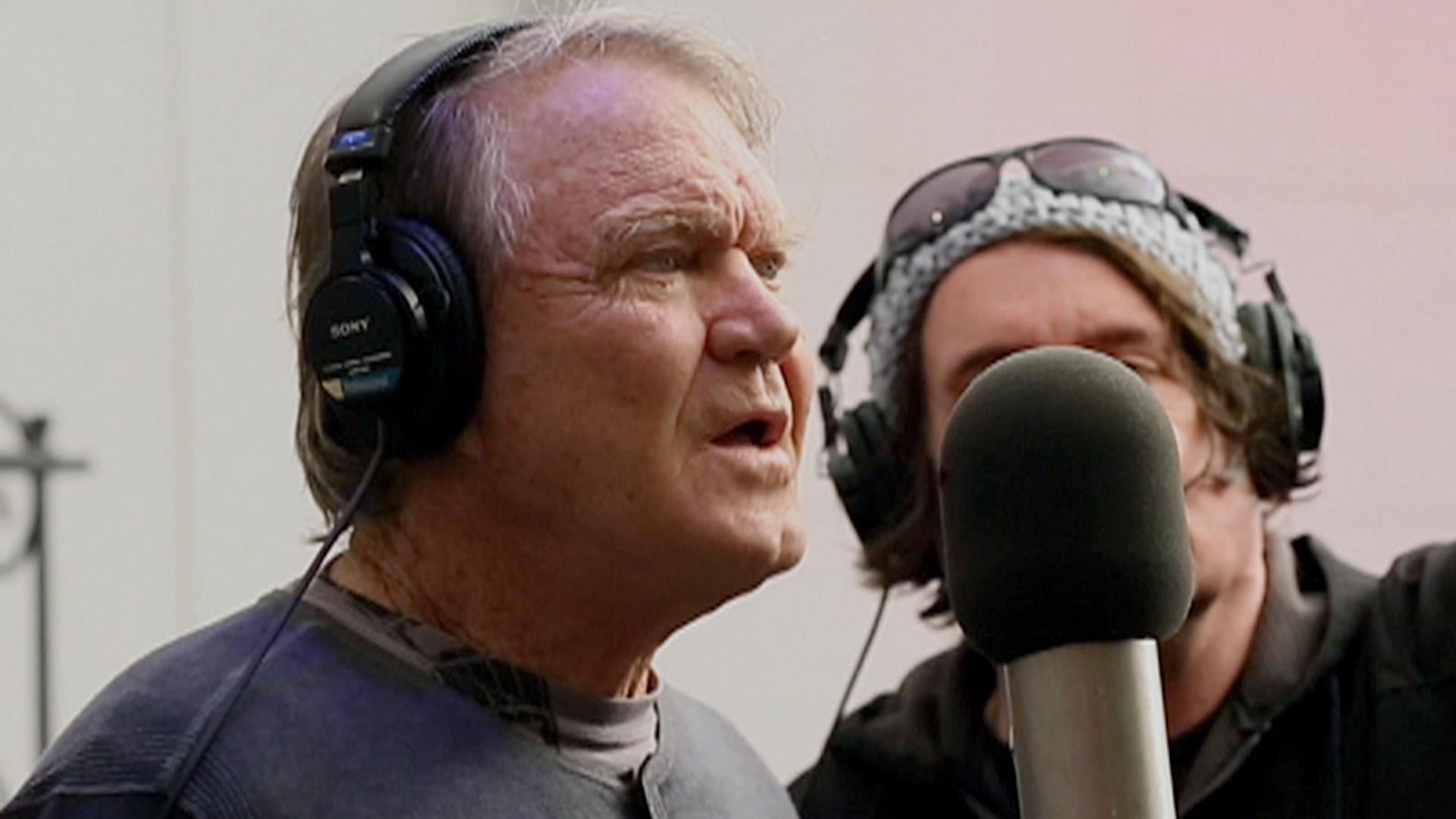 glen campbell sing