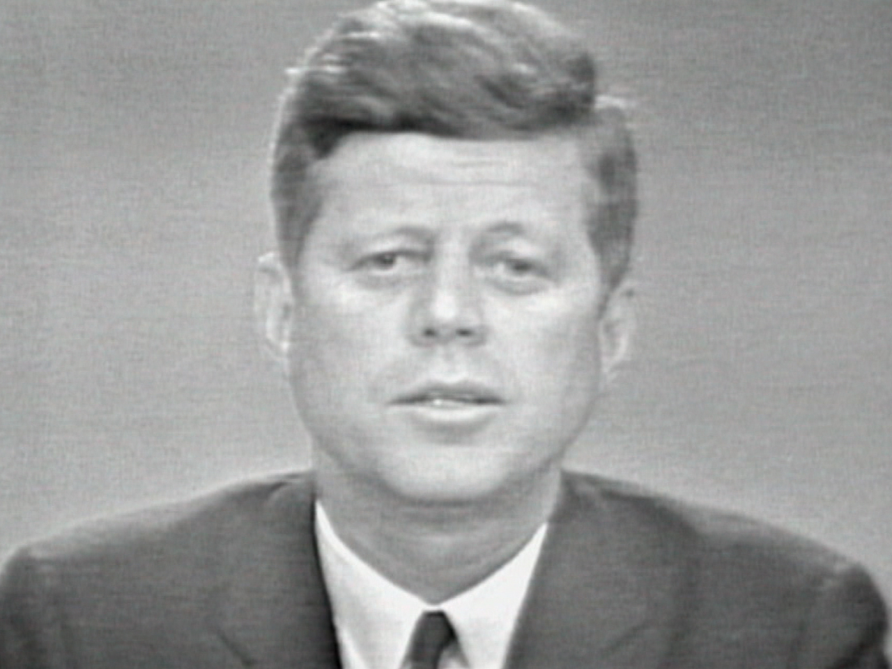 From the Archives: JFK address on civil rights - Video on NBCNews.com