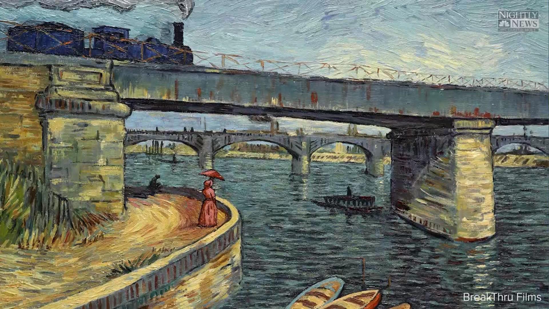 Vincent Van Gogh S Best Paintings