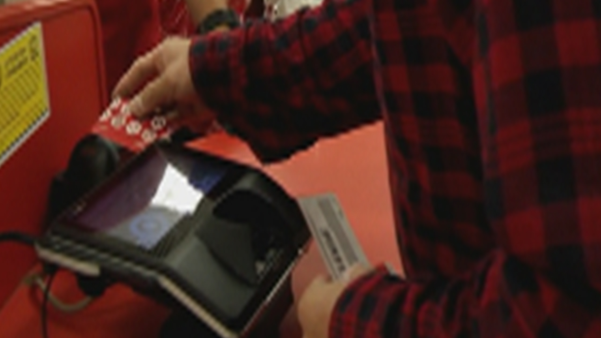 Use your credit card at Target? Here's what to do if your data might have been swiped