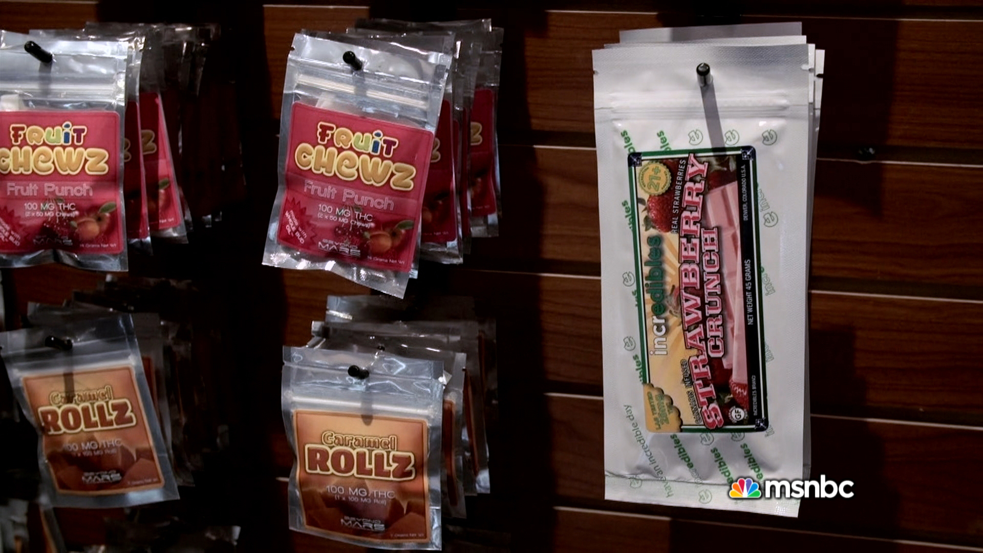 Pot Barons: Edibles – The Food Fight