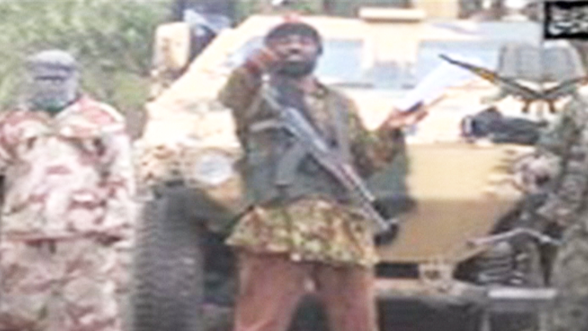 Boko Haram Could Make Good on Threat to 'Sell' Nigerian Girls