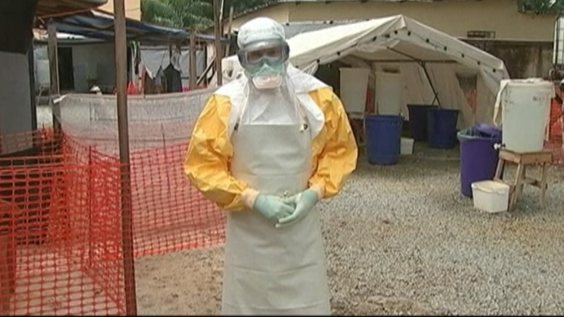 ebola the lethal virus The world health organization is deploying an ebola vaccine to congo in hopes that it will put an end to a deadly outbreak of the virus.