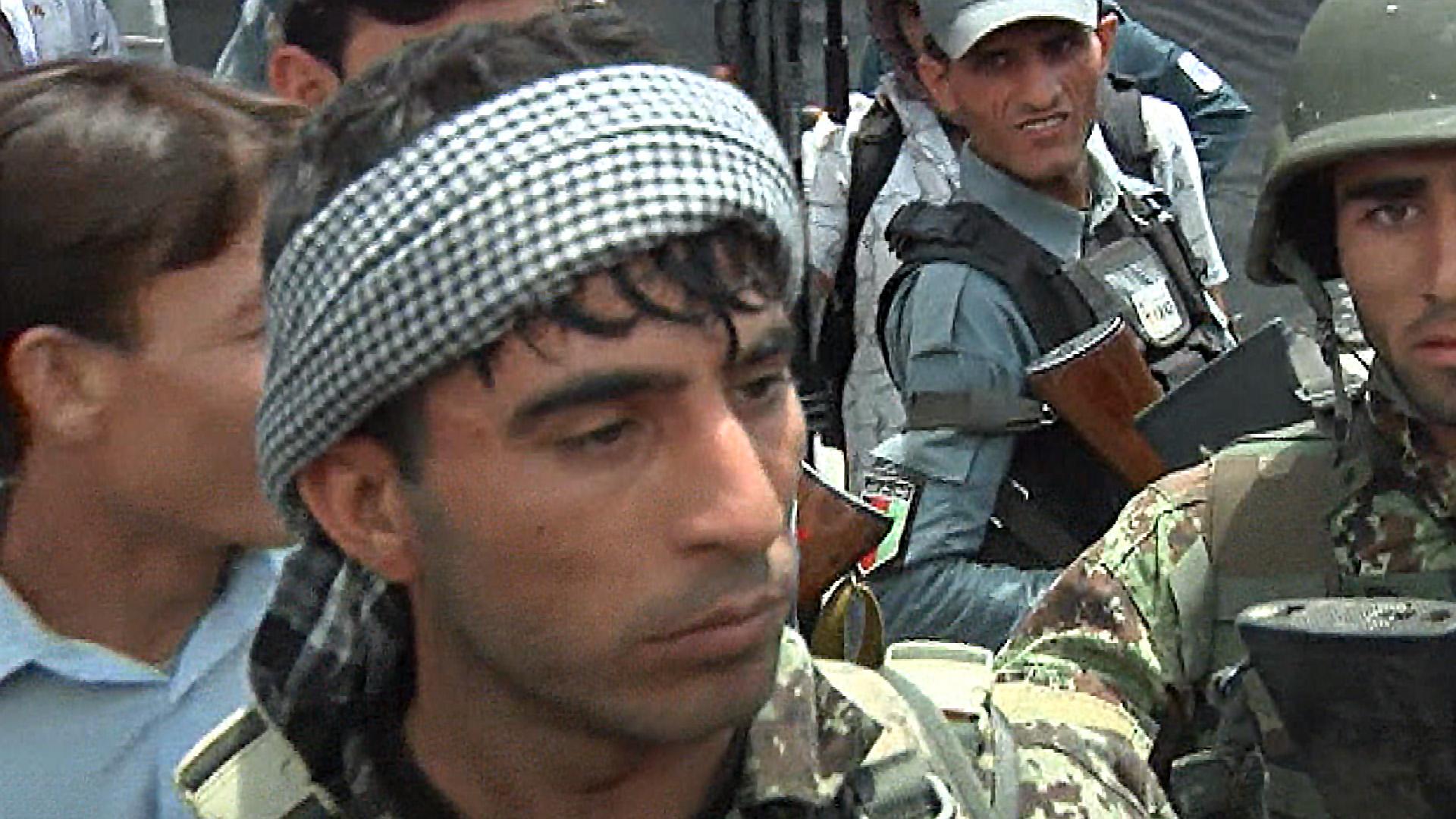 Afghan Soldier Esa Khan Kills 6 Terrorists, Wins New Apartment
