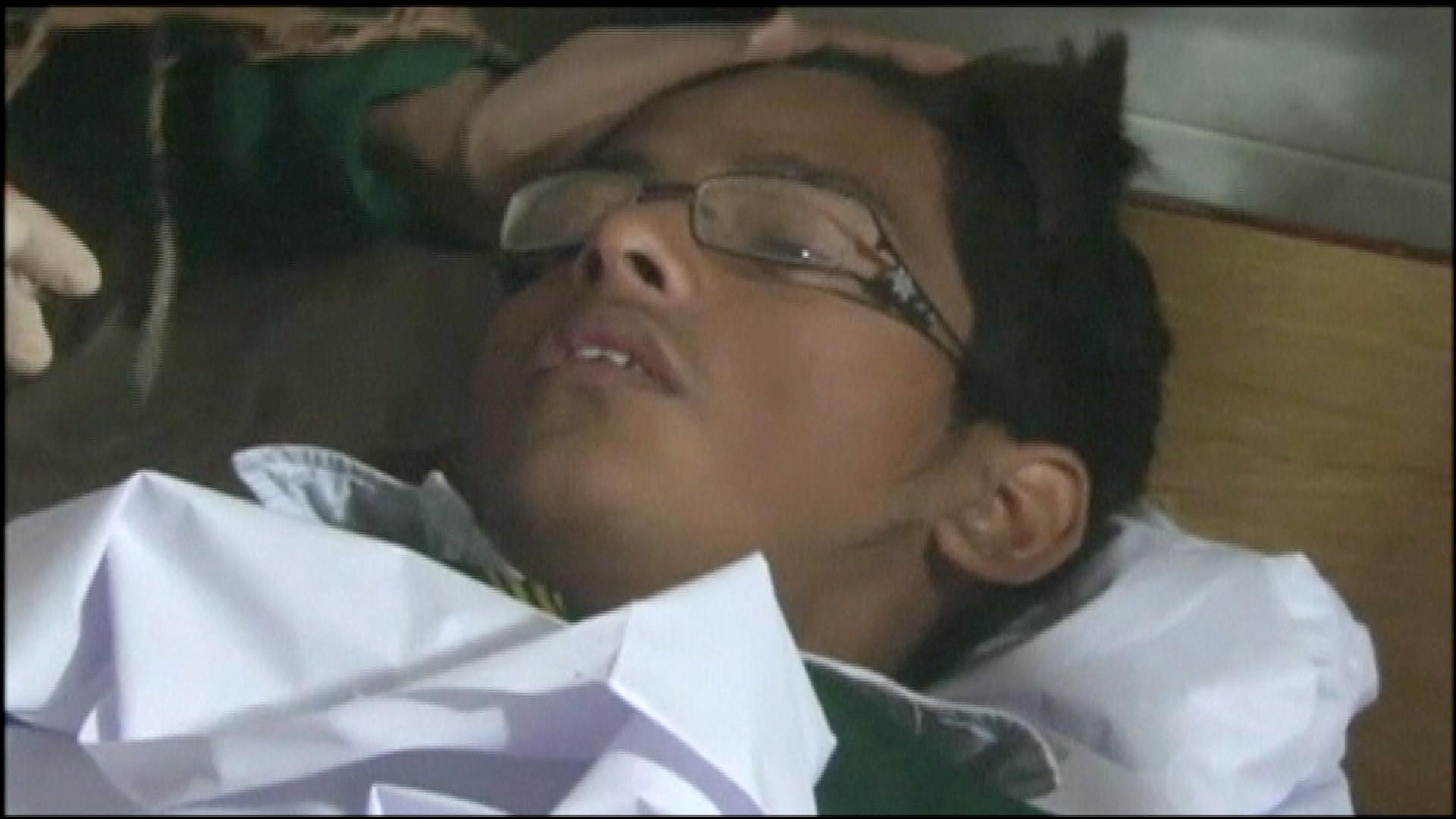 Pakistan School Attack: Taliban Militants Kill 126 in Peshawar, Take Hostages