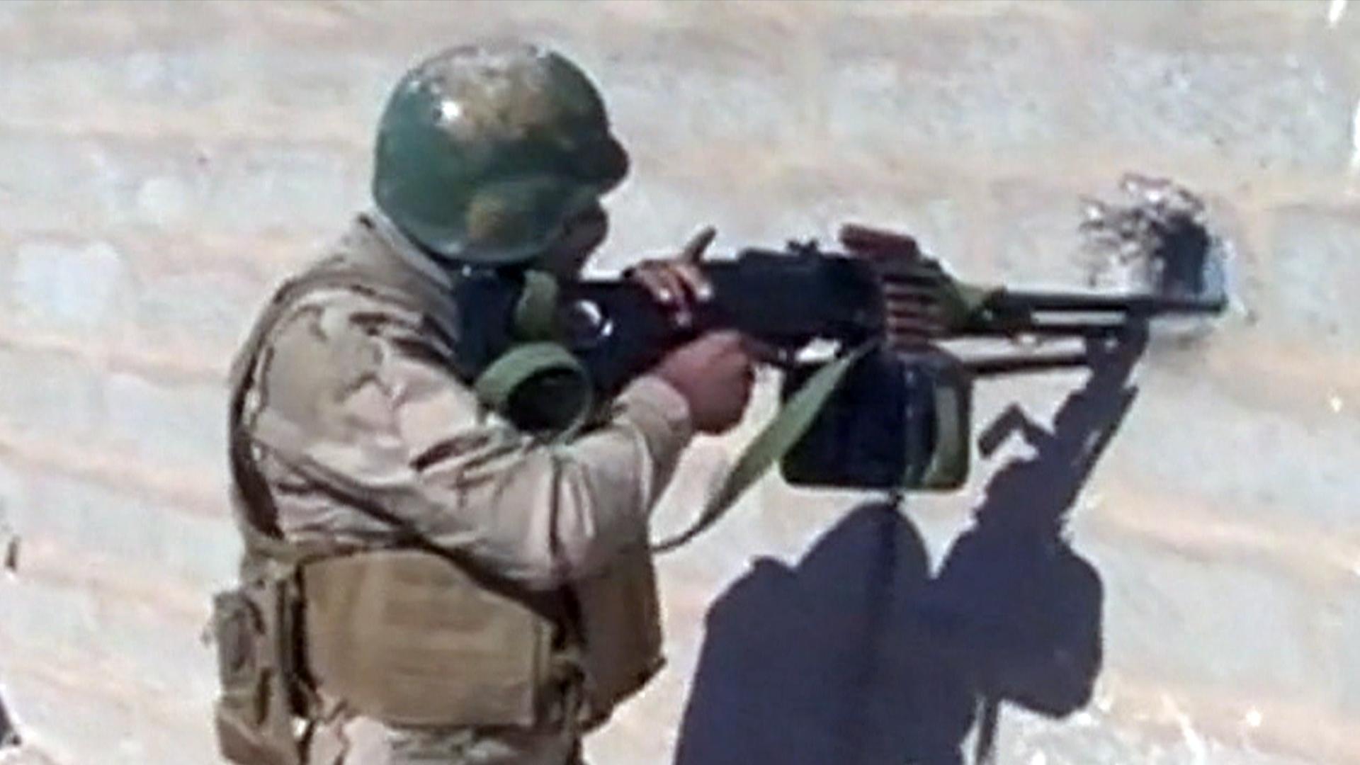 ISIS Executes Pigeon and Bird Breeders in Diyala, Iraq