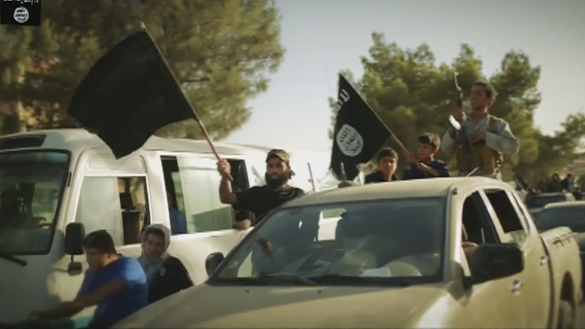 Who Are the Yazidi, and Why Is ISIS Targeting Them?