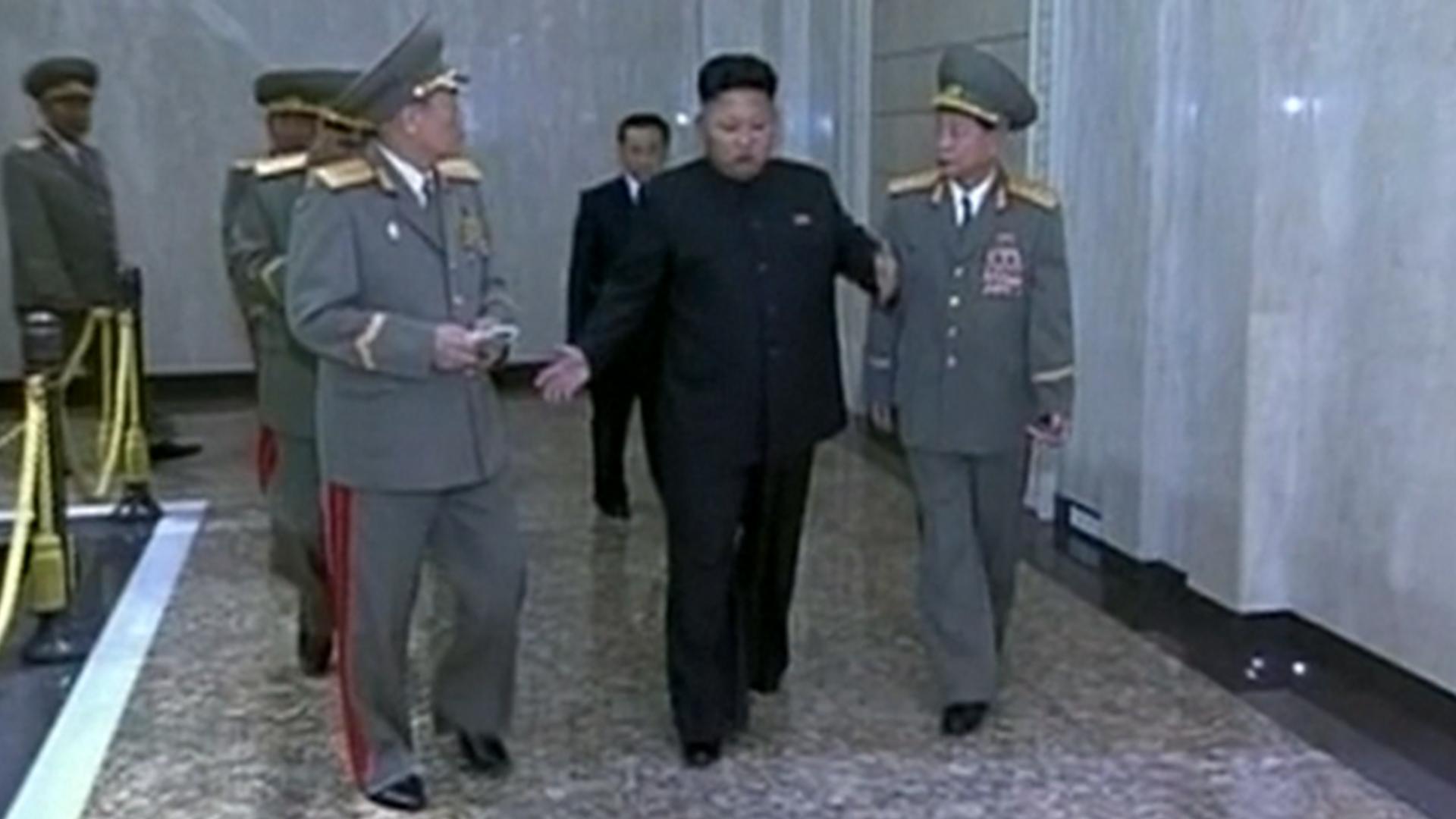 Family 'Devastated' by North Korean Prisoner Kenneth Bae's Pain