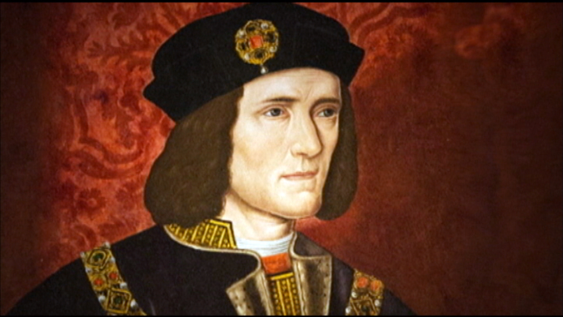 Elderly Mystery Woman Found Buried in Coffin Near Richard III