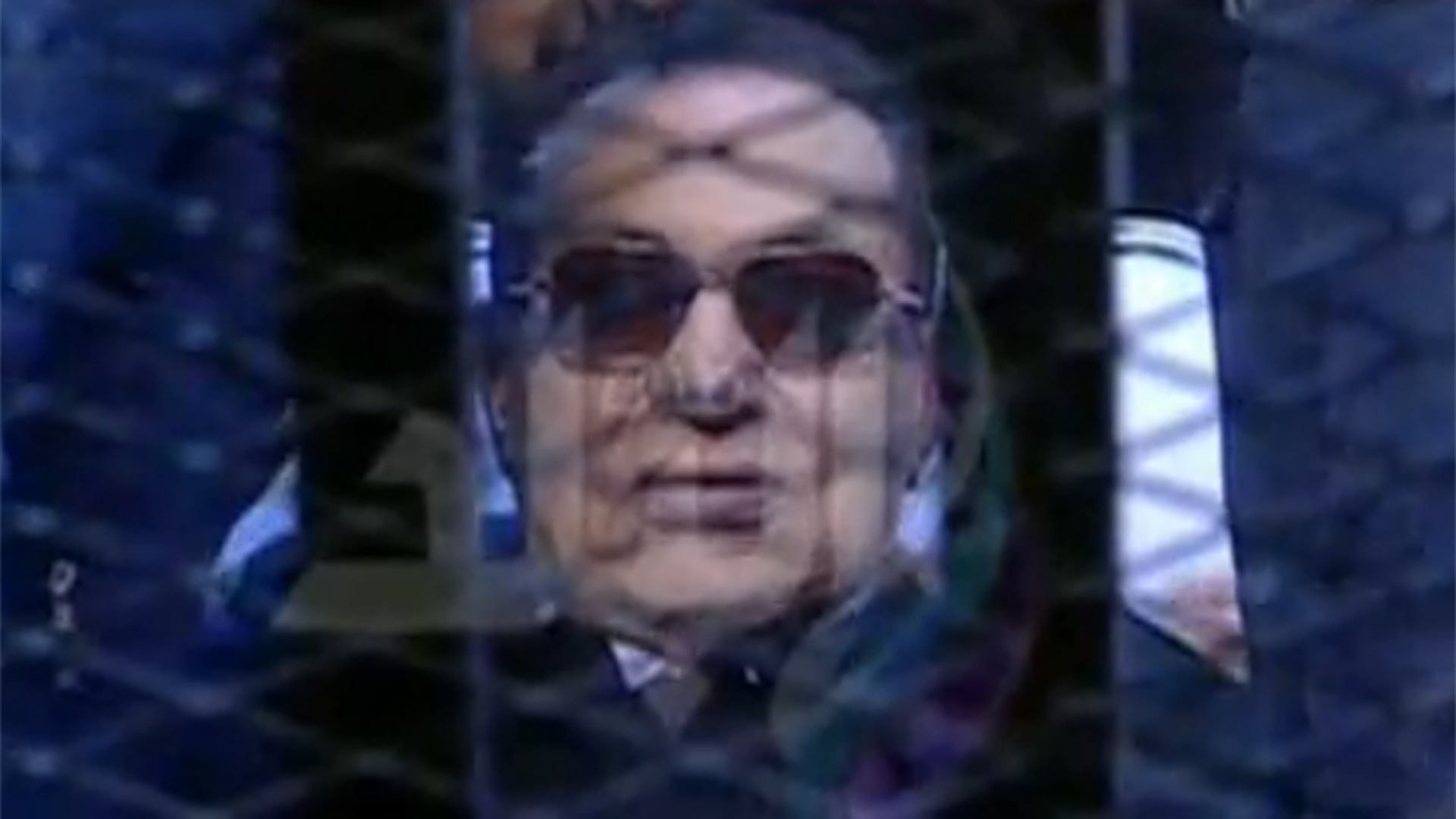 One Dead, Several Injured After Egypt's Mubarak Cleared of Murder