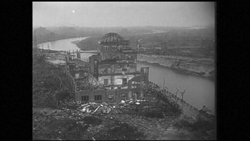 Hiroshima 70th Anniversary: Nuclear Bomb 'Should Never Be Used Again'