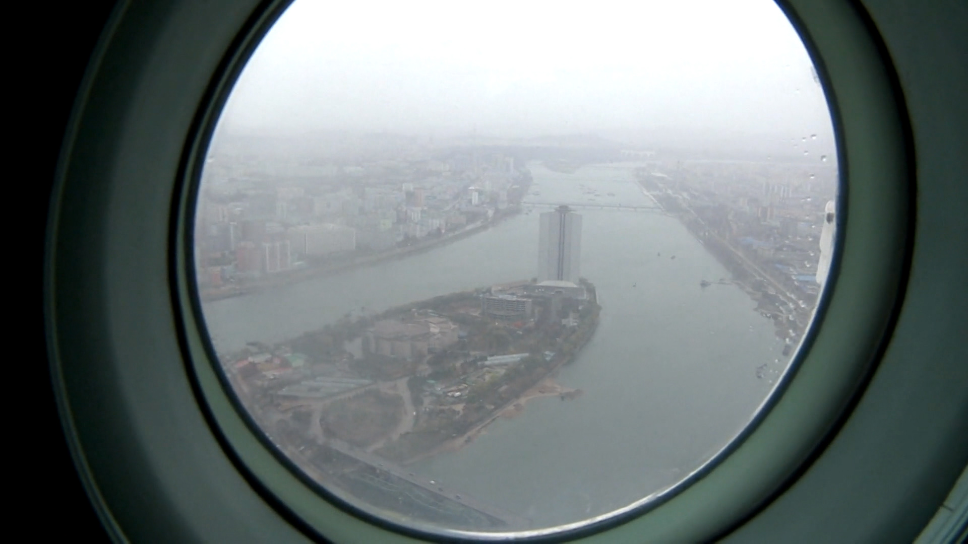 North Korea Tourism: Check Out Pyongyang From Sky For First Time