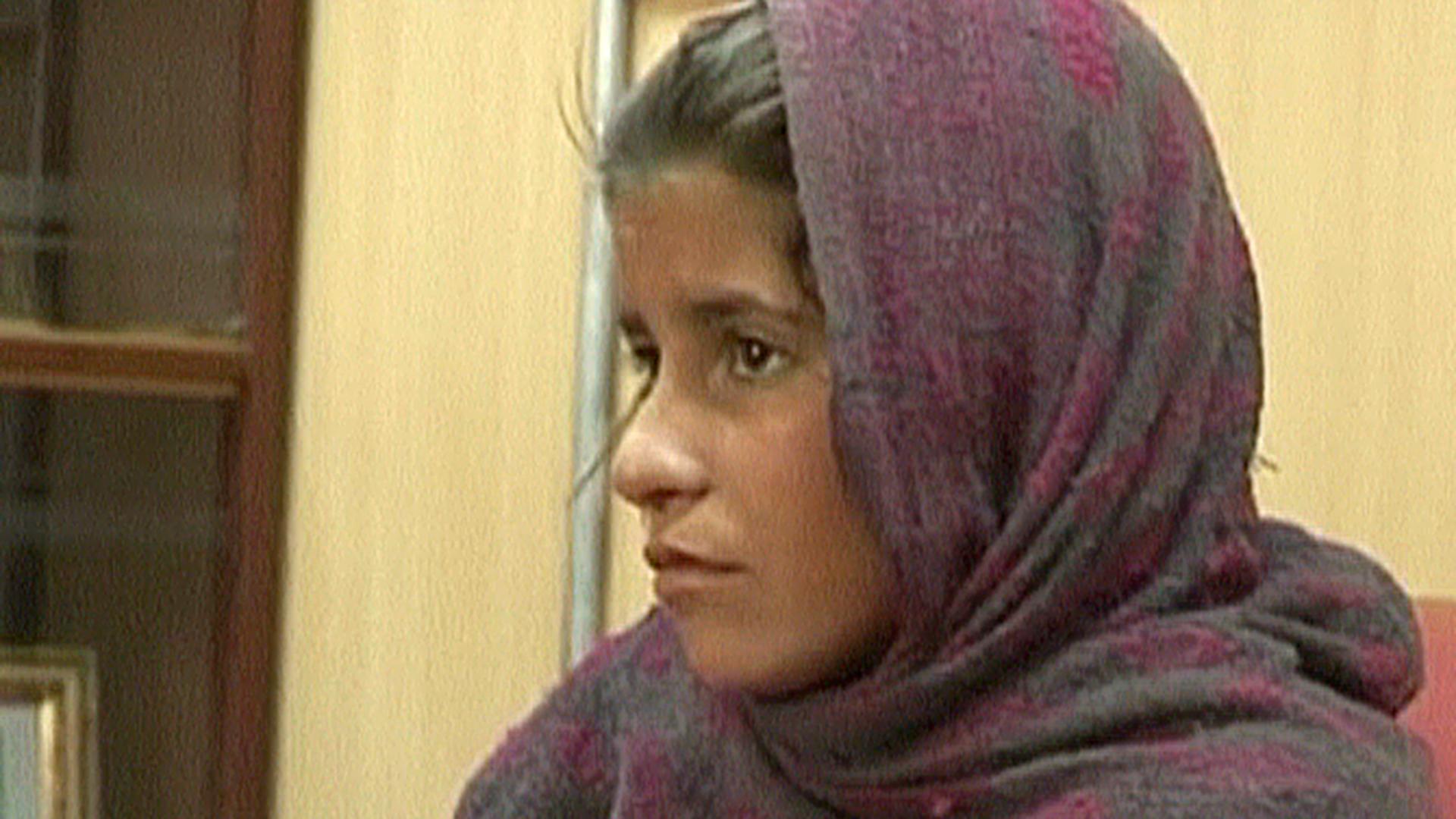 nude pics of afgan girl