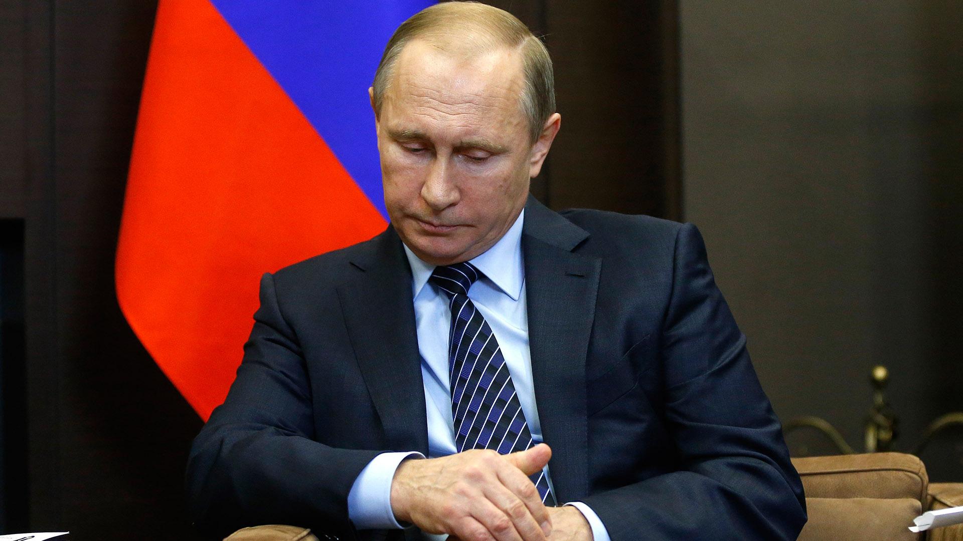 Russia Seeks Economic Revenge Against Turkey Over Downed Jet