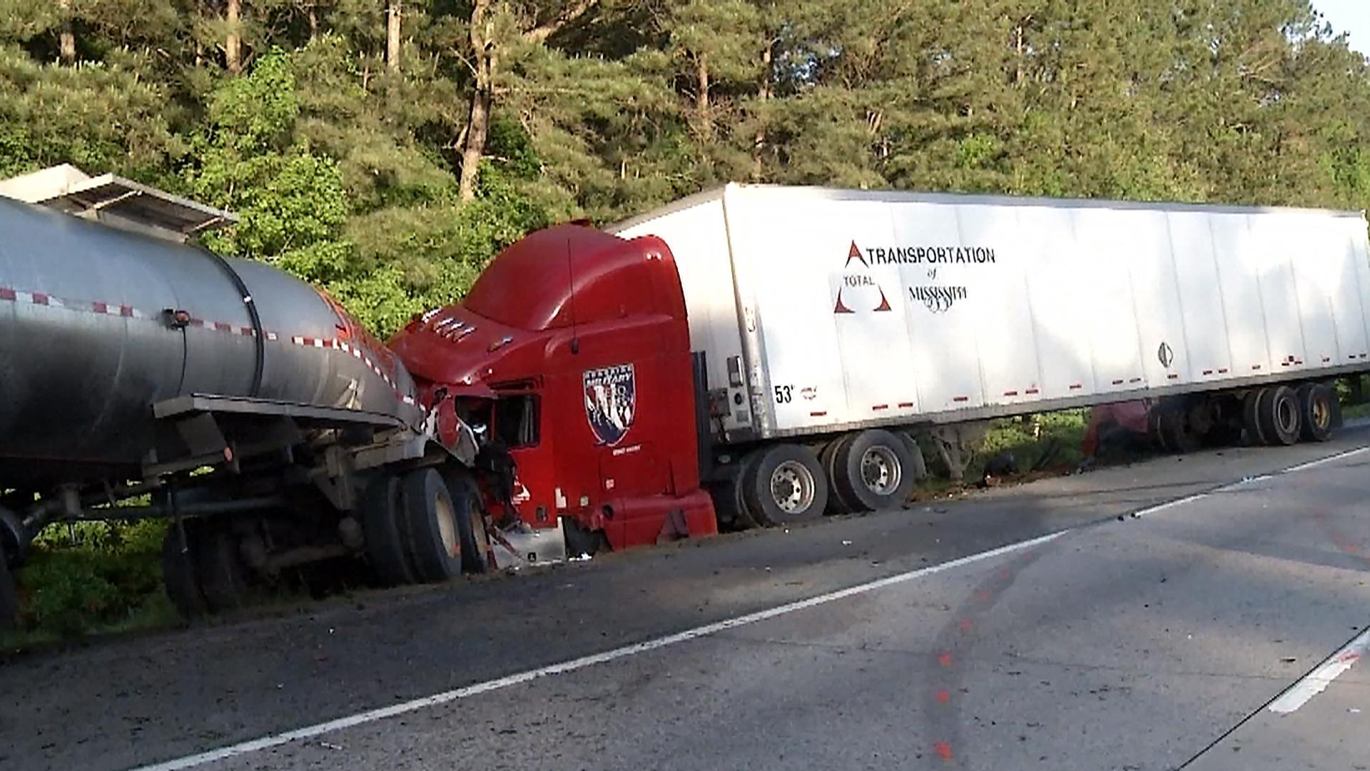 Georgia Southern University Nursing Students Car Accident