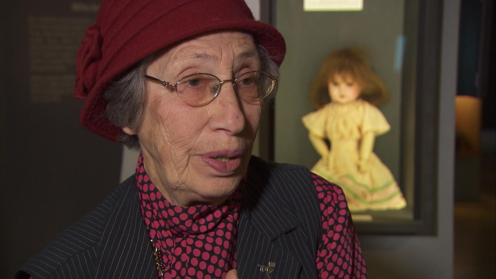 Holocaust Remembrance Day: Museum Showcases Survivors' Toys