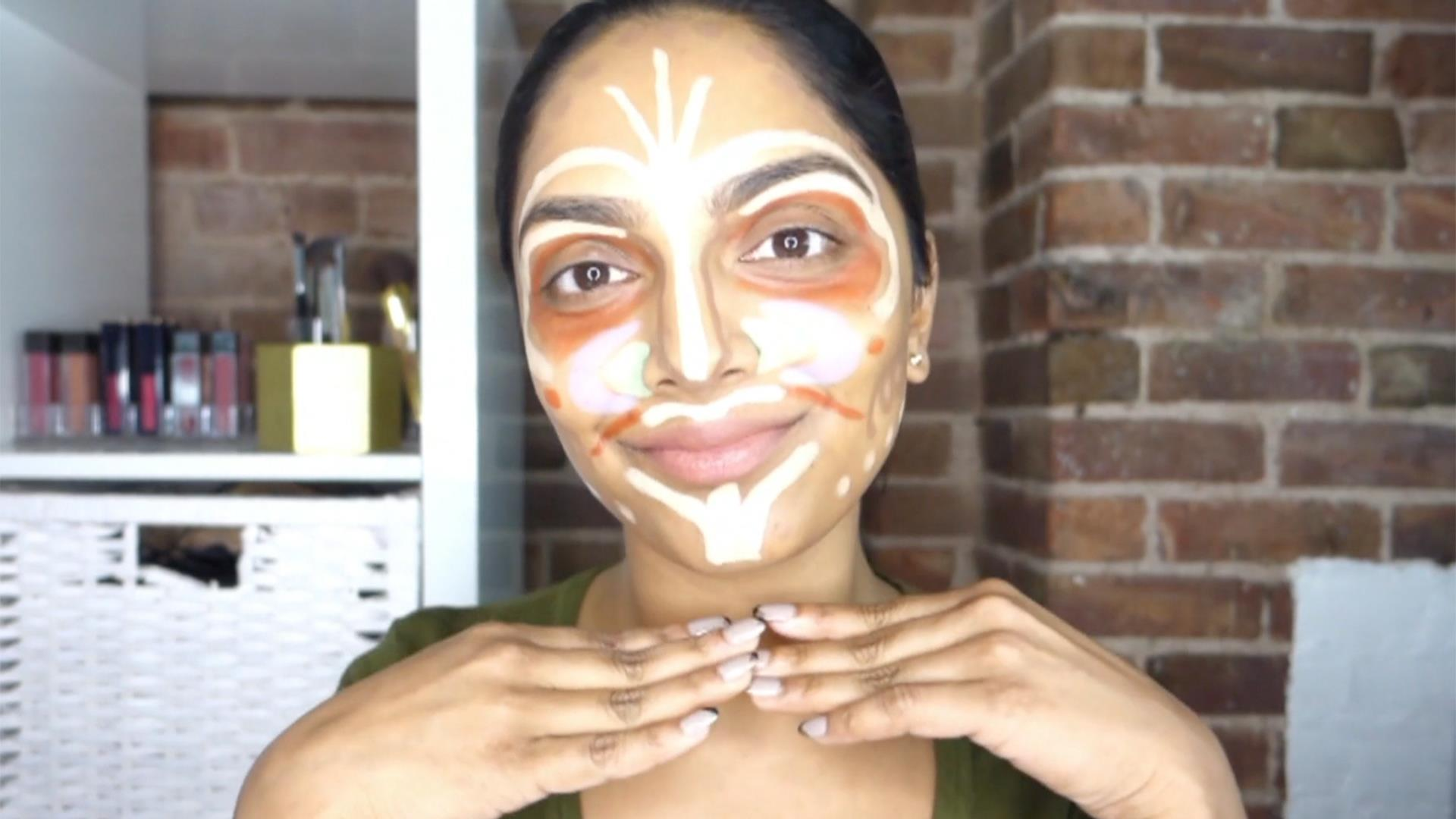 How To Apply Makeup 6 Tips From