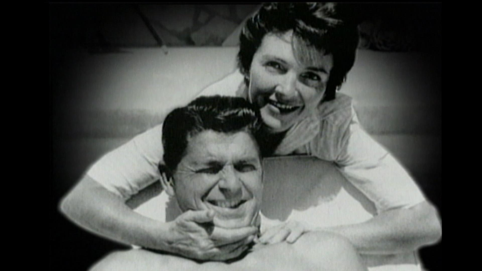 nancy reagan discusses love letters from ronald todaycom
