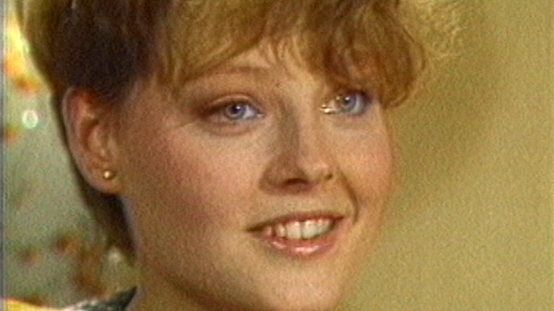 Flashback Watch A Young Jodie Foster Talk Nonconformity