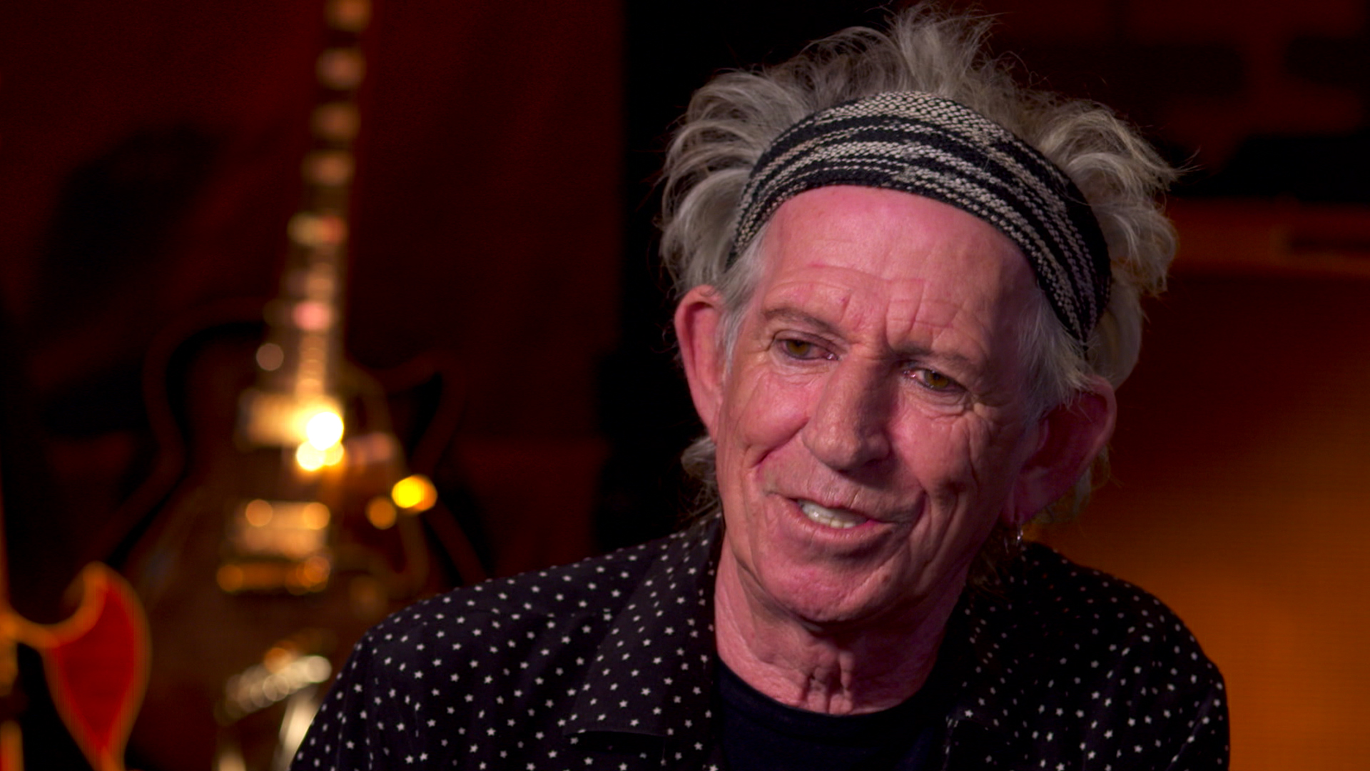 Keith Richards Reveals His Favorite Country Reggae Musicians